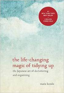 http://www.amazon.com/The-Life-Changing-Magic-Tidying-Decluttering/dp/1607747308